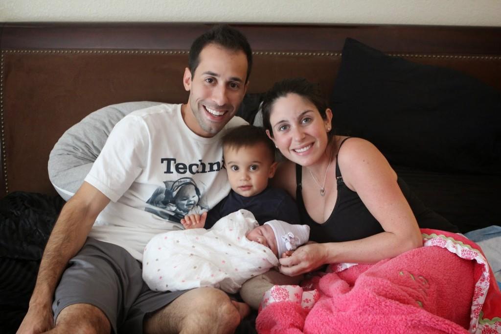 Ciervo Family